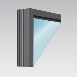 Block frame image