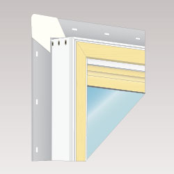 Nail-On Frame Image