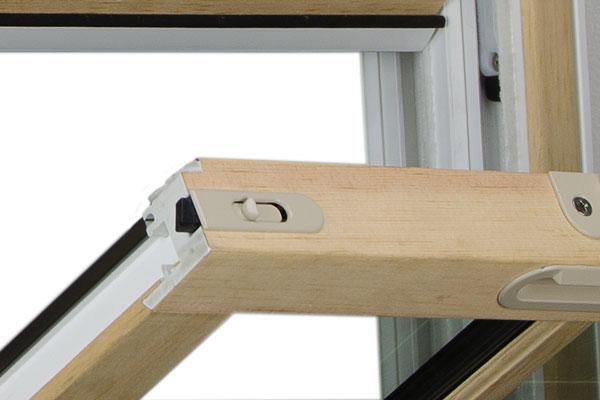 fusionwood hung window tilt latch