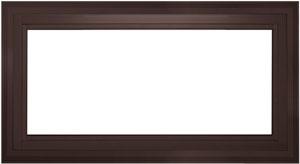 fusionwood Casement Window Product Image