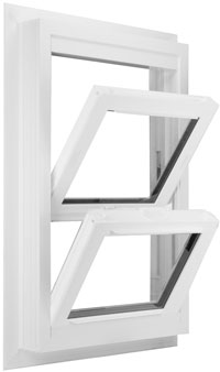 gs Double Hung Window Product Photo