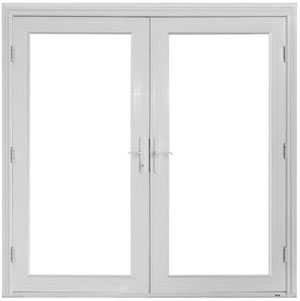 GS French Swing Door Image
