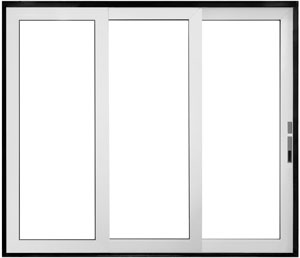 gs Multiple Sliding Door Product Photo