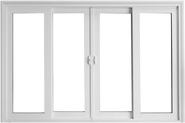 gs Patio Sliding Door Product Photo