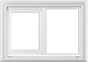 imperial Horizontal Sliding Window Product Photo