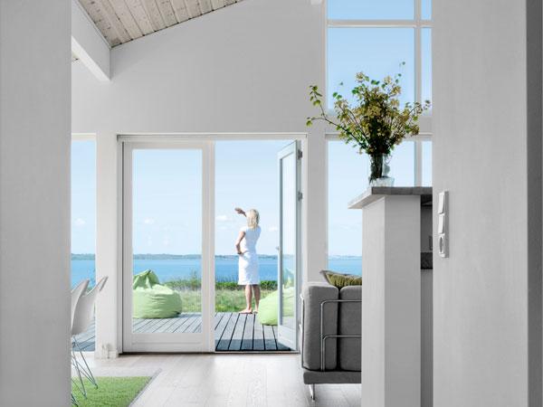 GS series bedroom window photo