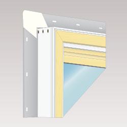 Nail-On Frame Image