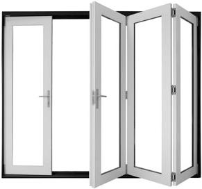 GS Multiple Folding Door Image