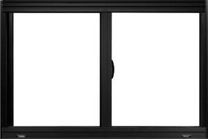 aluminum Horizontal Sliding Window Product Photo