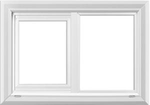 Imperial Horizontal Sliding Window Image