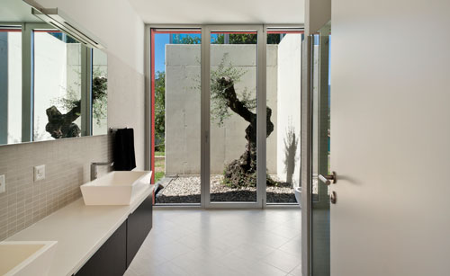 Aluminum Series windows and doors collection image