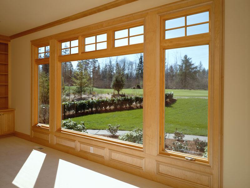 Fusionwood series window beauty photo